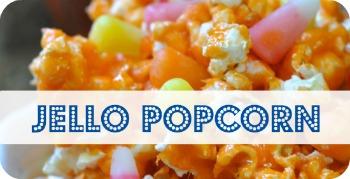 Jello Popcorn sidebar