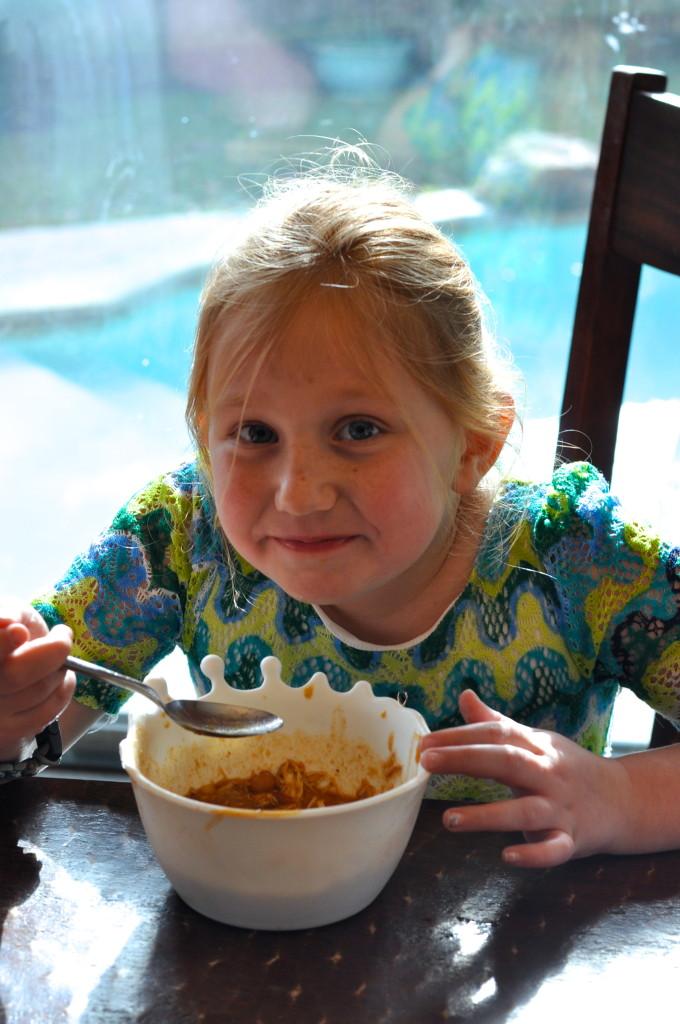 chicken tortilla soup Storie